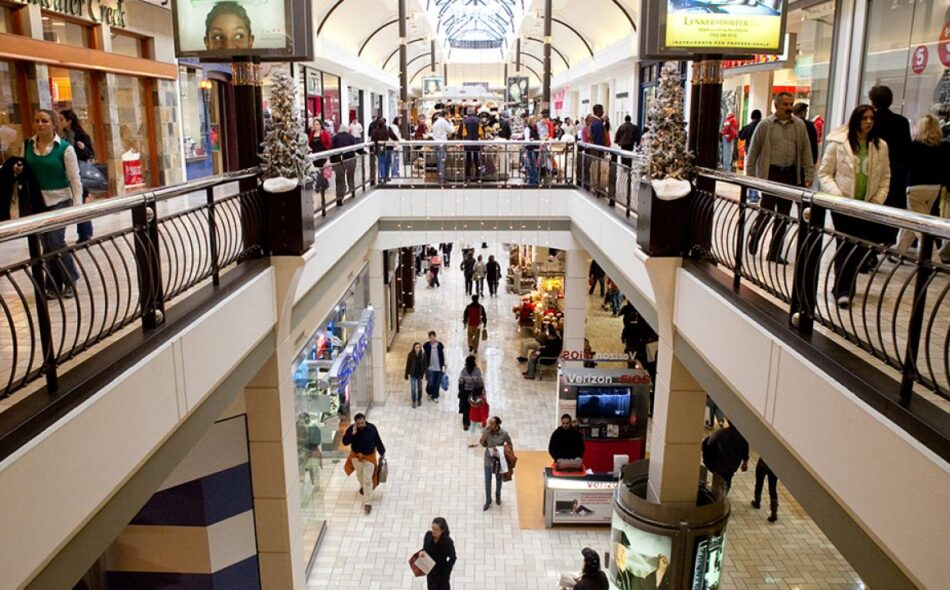Best Shopping Malls In Chicago You Must Visit!