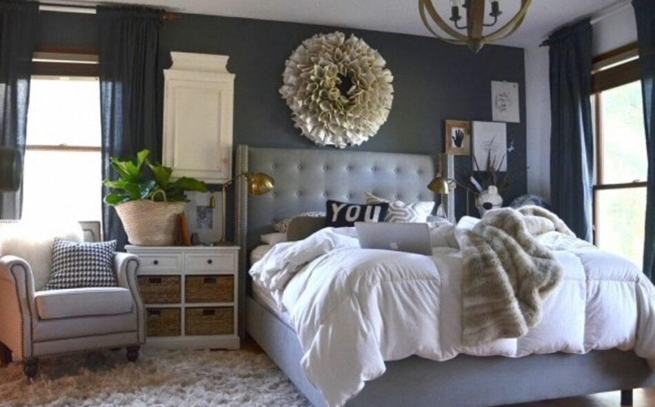 Inspiring Bedroom Decor Ideas For First Home Buyers