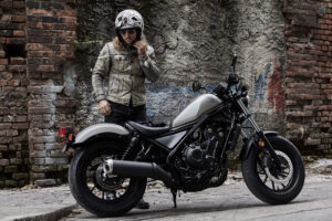 Tips on Choosing a LAMS Motorcycle