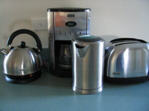 Where to buy electrical appliances