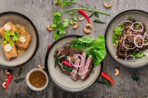 Must-Try Singapore Local Gourmet Dishes