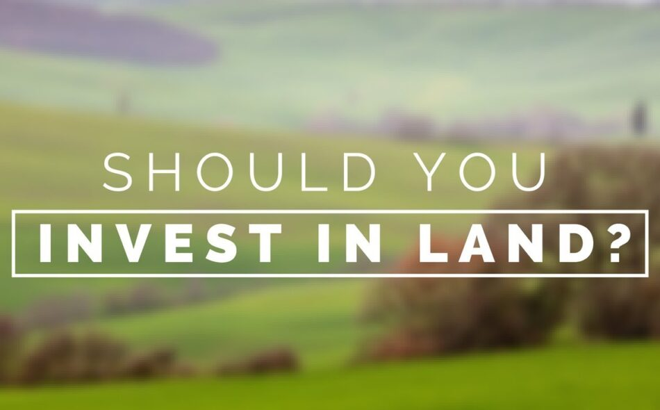 9 Ways to Use Vacant Land to Build Your Business