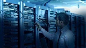Understanding Virtual Private Server Hosting
