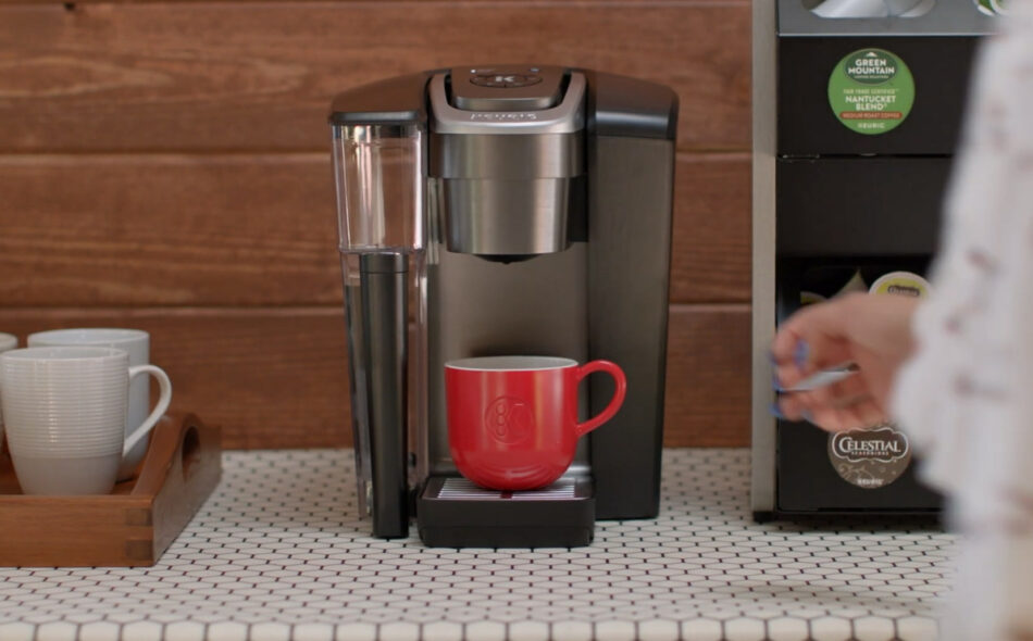 Brands of Commercial Automatic Drip Coffee Makers