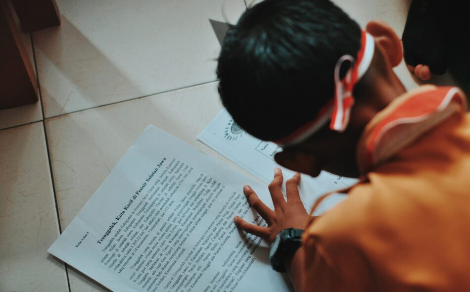 How to Develop Writing Skills in a Child