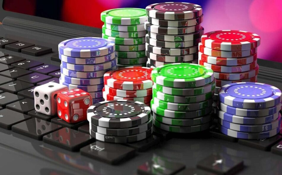 Slots To Play At Casinos Online