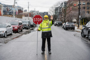 Learn More About Signalers and Traffic Control Persons