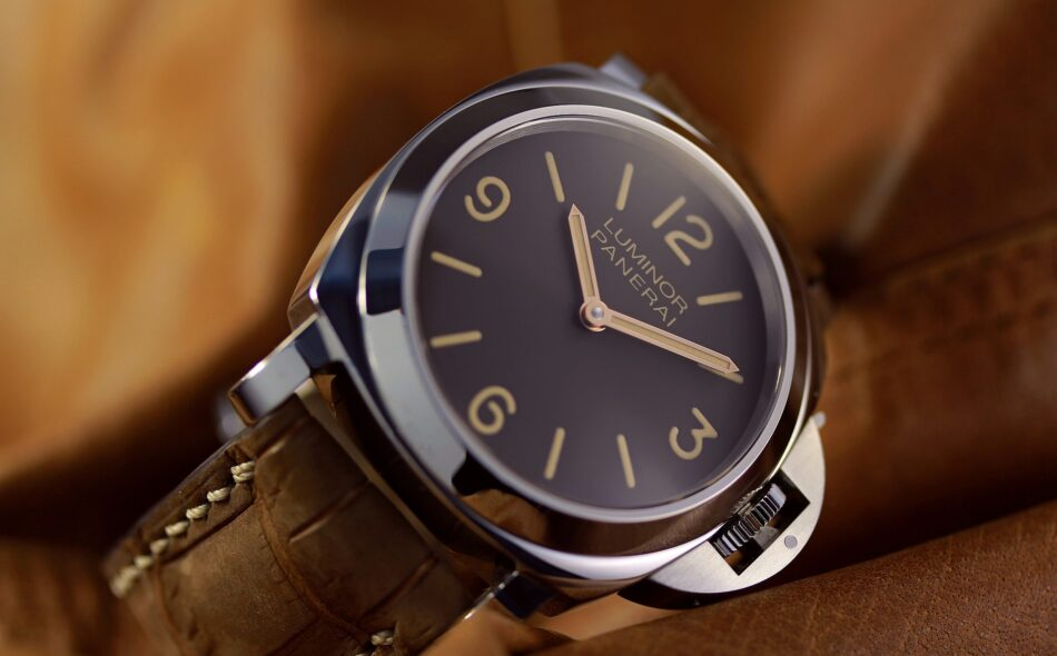 Panerai Watches: TOP 5 Features You Should Know