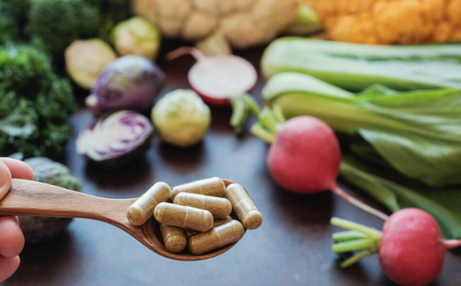 Know Things Before Buying Multivitamin Supplement.