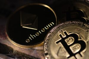 CAN ETHEREUM OVERTAKE BITCOIN